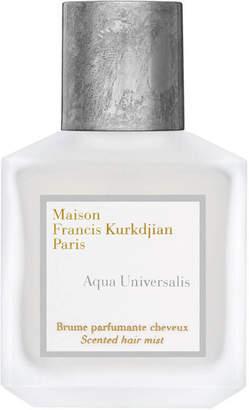 Francis Kurkdjian Aqua Universalis Scented Hair Mist