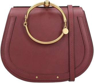 Chloé Big Nile Bracelet Bag