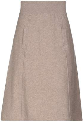 Sonia Rykiel Knee length skirts