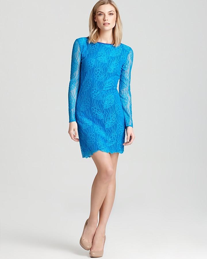 Kas Dress - Whitt Lace