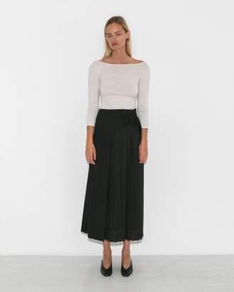 Modern Heritage Rejina Pyo Black Linda Skirt