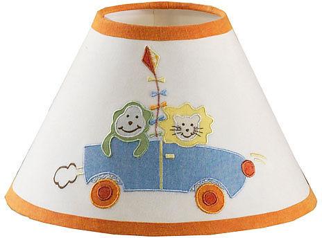Sumersault Ltd Toychest Lamp Shade