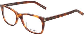 Saint Laurent Unisex Sl90/F-30000185002-P4469 54Mm Optical Frames