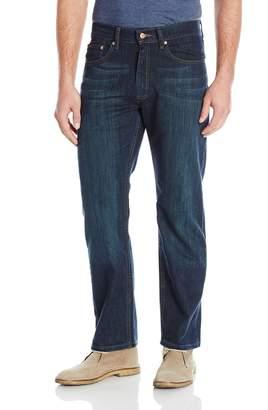 Lee Men's Premium Select Regular Fit Straight Leg Jean