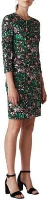Whistles Adelaide Body-Con Dress