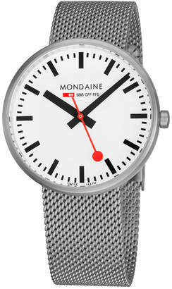 Mondaine Women's Giant Mini Watch