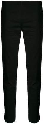 Uma Wang low rise pull-on trousers