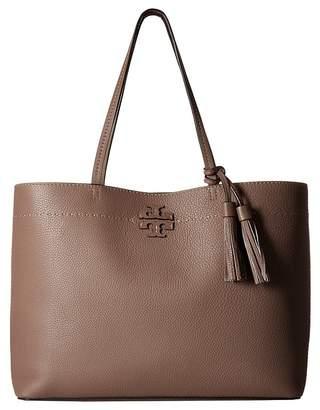 Tory Burch McGraw Tote Tote Handbags