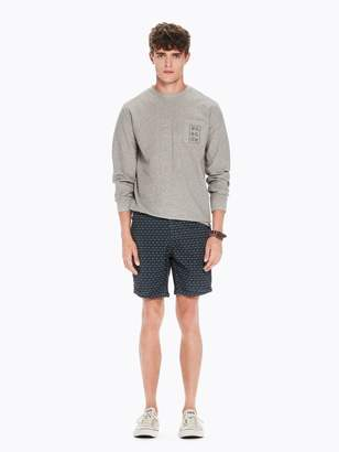 Scotch & Soda Garment Dyed Shorts