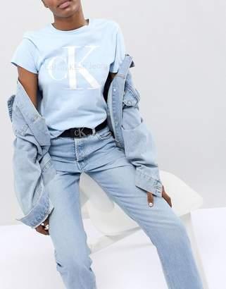 Calvin Klein Jeans Belt With Logo