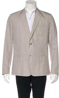 Christian Dior Woven Sport Coat