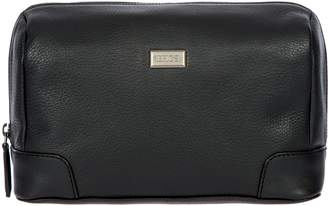 Bric's Torino Leather Dopp Kit
