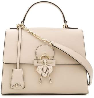 Salvatore Ferragamo Top Handle bag
