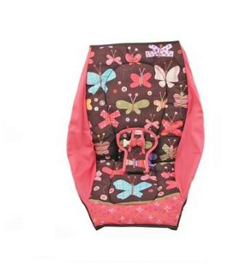 Fisher-Price Rock N' Play Sleeper Replacement Pad (V9102 Pink Butterfly)