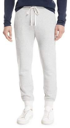 Vince Plush Cotton Sweatpants