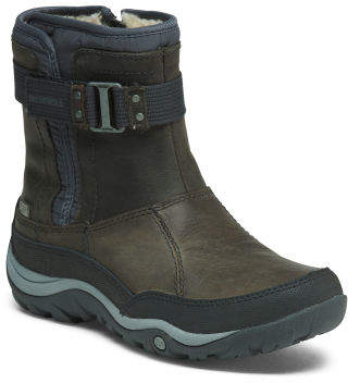 Insulated Waterproof Boots