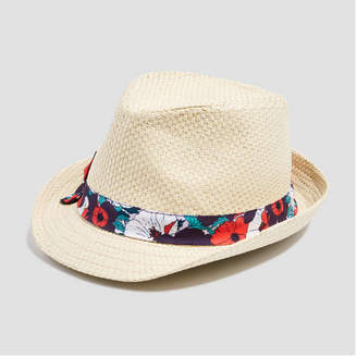 Joe Fresh Kid Girls' Bow Fedora
