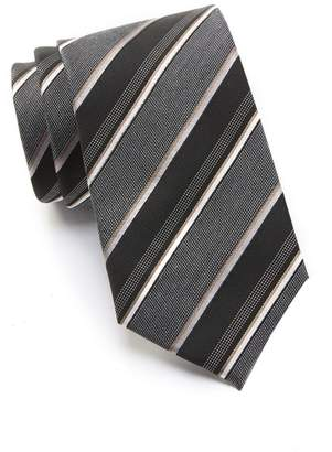 Kenneth Cole Reaction Seasonal Accent Stripe Tie
