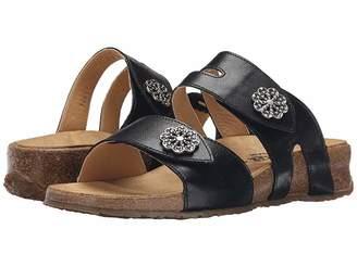 Haflinger Pansy Women's Sandals