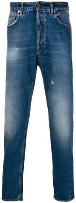 Golden Goose straight leg jeans
