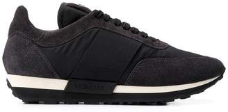 Moncler low top trainers