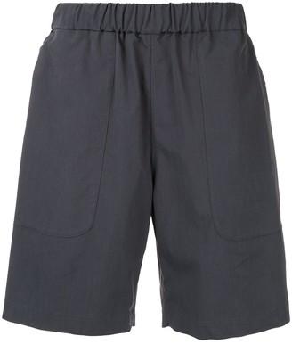 08sircus high-waisted shorts