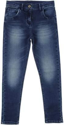 MonnaLisa Denim pants - Item 42508179