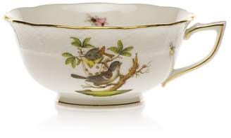 Herend Rothschild Bird Tea Cup