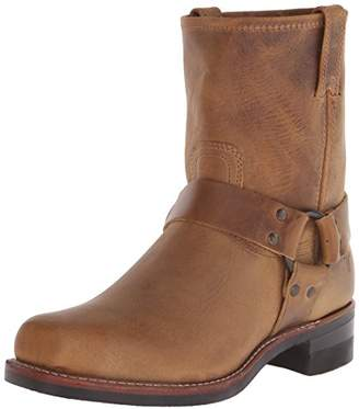 Frye Men's Harness 8R Motorcycle Boot