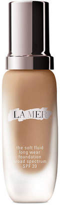 La Mer The Soft Fluid Long Wear Foundation SPF 20