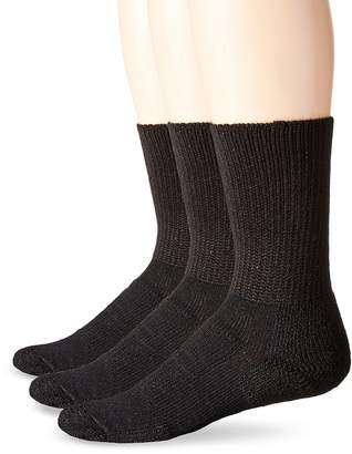 Thorlo Men's Walking Crew Sock 3 Pack