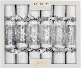 Harrods Space Christmas Crackers (Box of 6)