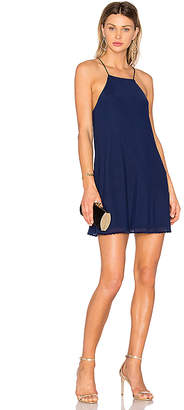 NBD Lisa Shift Dress