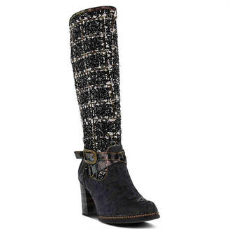 Spring Step L'Artiste by Tweed Boot - Women's