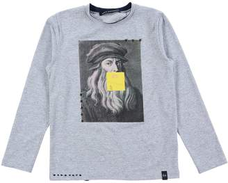 Daniele Alessandrini T-shirts - Item 12218095CH