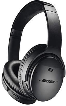 Bose ; NEW ; QuietComfort 35 Wireless Headphones II - Black