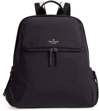 Kate Spade That's The Spirit Nylon Backpack