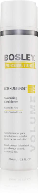 Bosley BosDefense Volumizing Conditioner For Color-Treated Hair