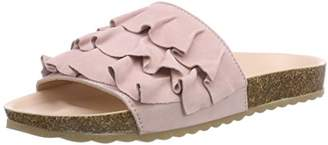 70f9246db80e Esprit White Mules   Clogs for Women - ShopStyle UK