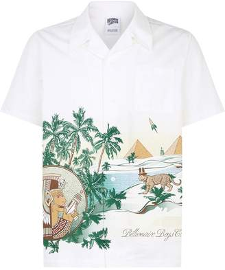 Billionaire Boys Club Egyptian Gaming Shirt