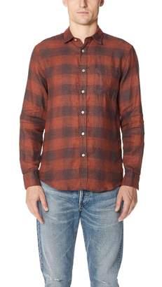 Portuguese Flannel Fade Shirt