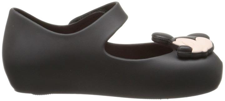 Mini Melissa - Ultragirl + Disney Twins Girl's Shoes 5