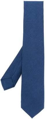 Barba classic tie