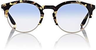 Barton Perreira Men's Griffin Sunglasses - Blue