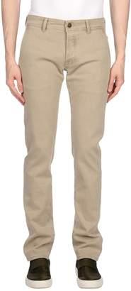 Siviglia Casual pants - Item 36983701