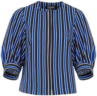 Reinaldo Lourenço striped top