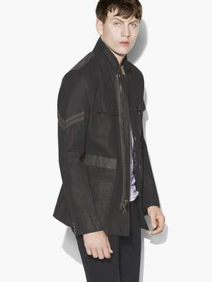 John Varvatos The Field Jacket
