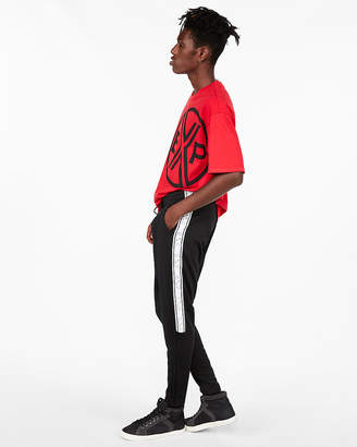 Express Tape Graphic Jogger Pant