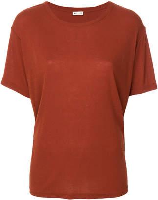 Masscob loose fit T-shirt