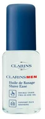 Clarins Shave Ease Oil/1.0 fl. oz.
